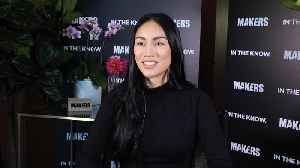 Social media star Stephanie Shepherd advocates for climate change action through her platform 'Future Earth' [Video]