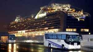 News video: Boynton Beach couple back in U.S. after cruise ship quarantine in Japan for coronavirus