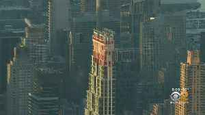 Judge Rules UWS High-Rise Must Tear Down 20 Stories Off Top Of Building [Video]