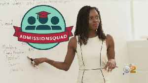 Oh My Goodness: Tai Abrams Creates 'AdmissionSquad' To Help Get More Minority Students Into Elite High Schools [Video]