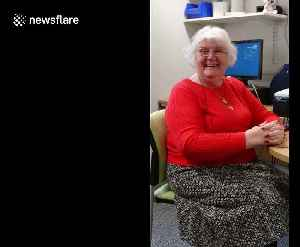 Woman hears family's voice for the first time in over 65 years [Video]