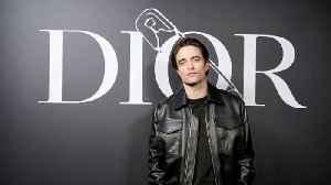 'Awkward' Robert Pattinson still shocked he won role of 'beautiful' Twilight lead [Video]