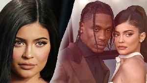 Kylie Jenner Reveals Massive Valentine's Day Gift From Travis Scott [Video]