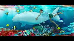 CHILDREN OF THE SEA movie [Video]