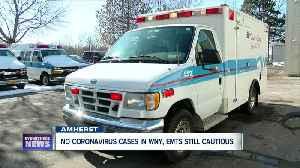 Debunked: Coronavirus in WNY rumors [Video]