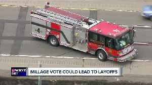 Bloomfield Township chiefs share info about public safety millage renewal vote on March 10th [Video]