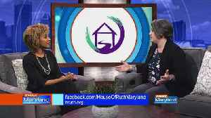 House of Ruth Maryland - Teen Dating Violence Awareness Month [Video]