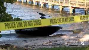 MCSO: 4 juveniles injured in jet ski crash near Sandsprit Park boat ramp [Video]
