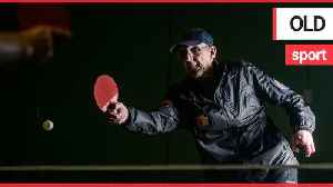 Table tennis coach who turns 80 this year has devoted his life to the sport [Video]
