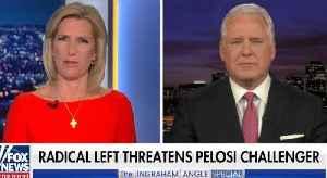 Antifa threatens to kill Nancy Pelosi's GOP challenger John Dennis [Video]
