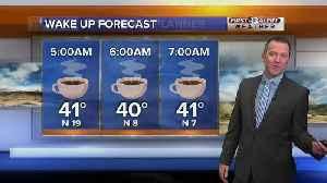 13 First Alert Las Vegas morning forecast | Feb. 18, 2020 [Video]