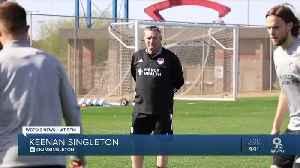 FC Cincinnati Coach Ron Jans resigns [Video]