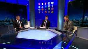 Carra: Trent 'more influential' than Neville [Video]
