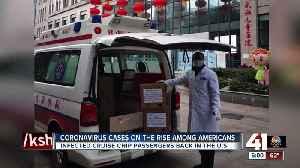 Kansas City area doctors remain alert for coronavirus, flu [Video]