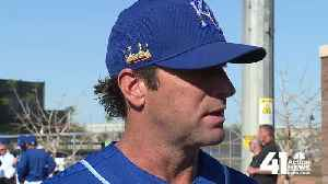 Mike Matheny glad to start Spring Training [Video]