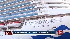 Coronavirus raising safety concerns for travelers [Video]