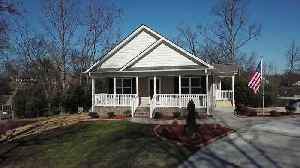 North Carolina Family Finally Gets New Home After 2018 Tornado [Video]