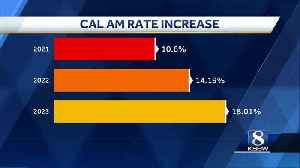 Cal Am proposed rate increase would increase water bills 17% [Video]