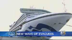 Coronavirus: Sacramento Couple Opts To Remain Aboard Japanese Cruise Ship [Video]