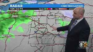 KDKA-TV Nightly Forecast (2/17) [Video]