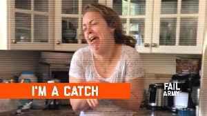 I'm a Catch [Video]