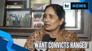 'Hope my struggle ends on 3rd March': 2012 Delhi gangrape victim's mother [Video]