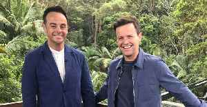 Ant And Dec Reveal They're Planning A Sitcom [Video]