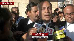 Nirbhaya case 'Legal remedies still left,' says convicts' lawyer [Video]