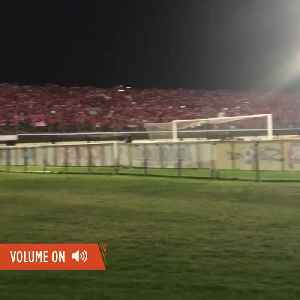 Who did it better - Liverpool or Bali United? [Video]