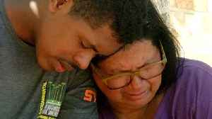 Brazil's gangs: Militias expanding control in Rio de Janeiro