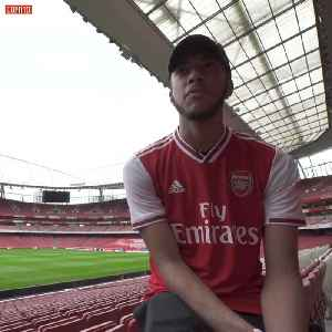 Why I Love Arsenal [Video]