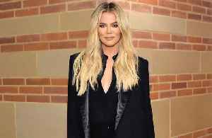 Khloe Kardashian is 'happily co-parenting' with Tristan Thompson [Video]