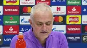 Son injury: Mourinho's analogy [Video]