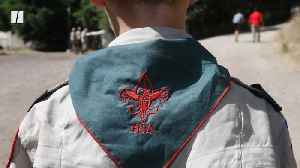 Boy Scouts File For Bankruptcy Amid Sex Abuse Scandal [Video]
