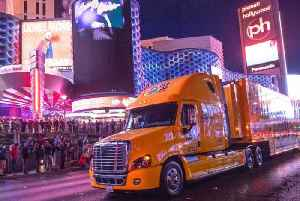 Hauler parade on Las Vegas Boulevard has been canceled [Video]