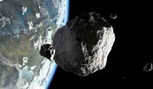 New Program Spots 11 Potentially Hazardous Asteroids Not Flagged By NASA [Video]