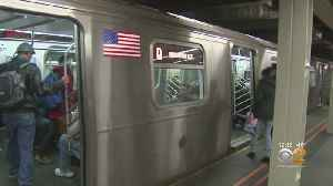 On-Time Performance Improves As MTA Addresses Security [Video]