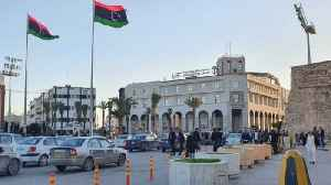 Libya ceasefire talks resume in Geneva
