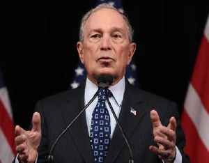 Michael Bloomberg Qualifies for His First Debate [Video]