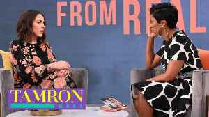 Alexis Haines On How She Robbed Celebrities To Support Drug Habit [Video]