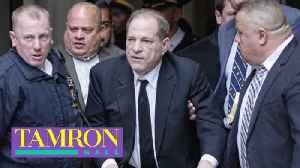 Jury Begins Deliberations In Harvey Weinstein Trial [Video]