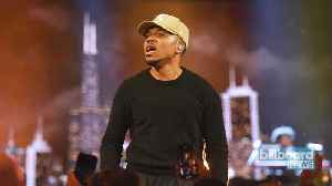 Chance the Rapper Pays Tribute to Kobe Bryant at 2020 NBA All-Star Game Halftime Show | Billboard News [Video]