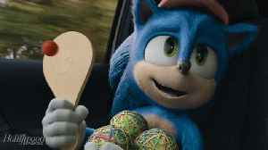 'Sonic the Hedgehog' Zoomed Past Expectations to $70M Debut | THR News [Video]