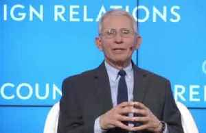 Dr. Fauci calls Diamond Princess infection 'incubator' [Video]