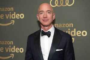 Jeff Bezos Donates $10 Billion for New Fund to Battle Climate Change [Video]