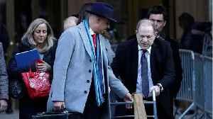 Weinstein Trial Jury Deliberates [Video]