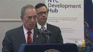 Michael Bloomberg To Make Formal Debut On President Debate Stage [Video]