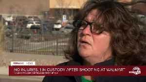 'When does it stop?': Walmart shopper describes scene [Video]