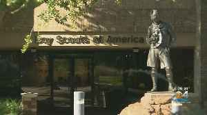 Boy Scouts Of America Filing For Federal Bankruptcy Protection [Video]