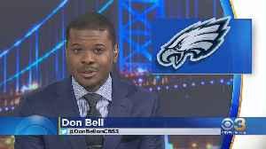 Philadelphia Eagles Reportedly Cut Linebacker Nigel Bradham [Video]